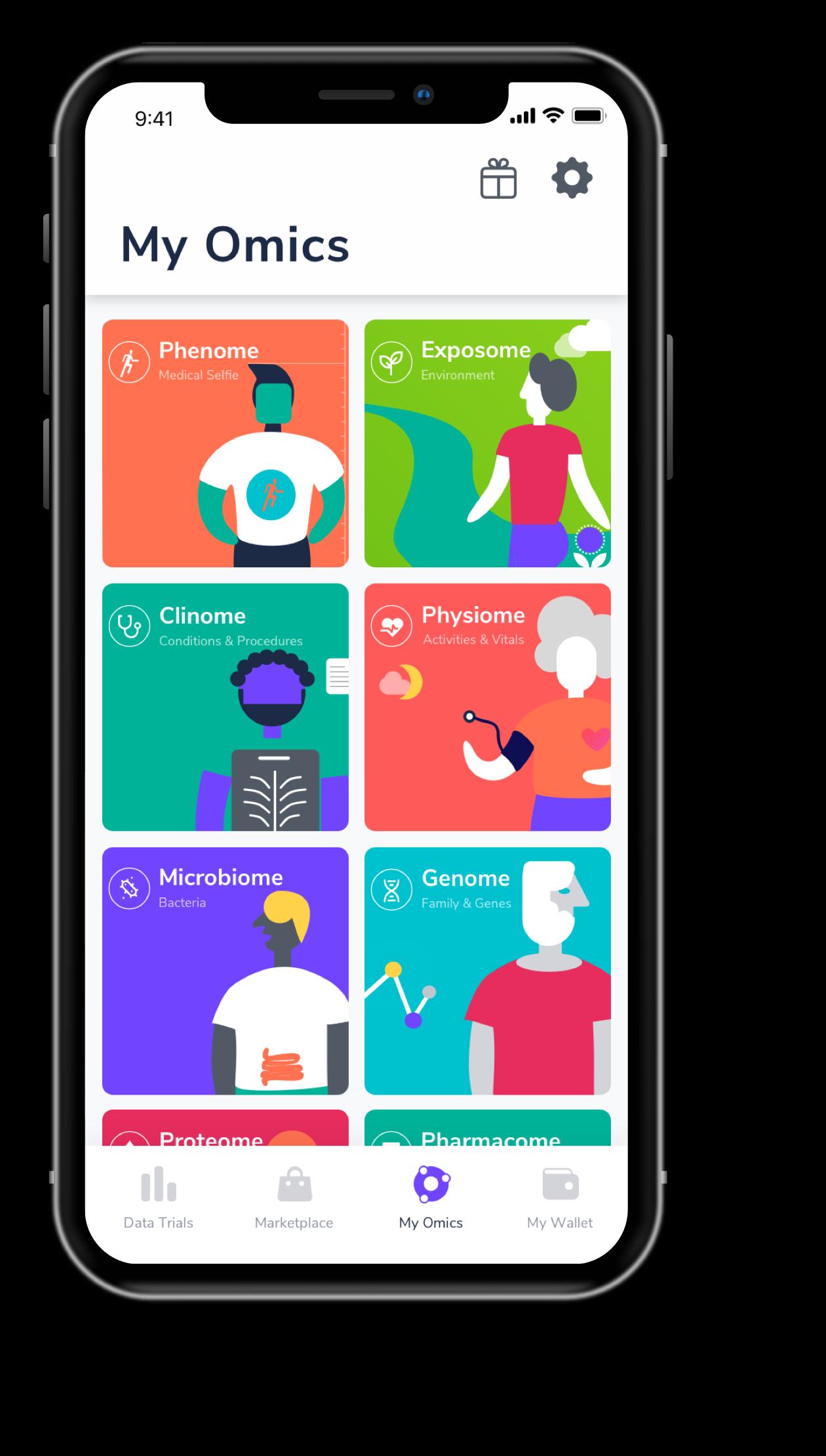 ai-health-data-medical-research-iphone
